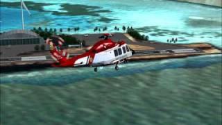 MFSG Pulau Layang-Layang