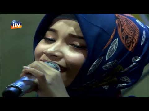 Tasya Rosmala Shalatumminallah Pembukaan Kampung Ramadhan Sidoarjo