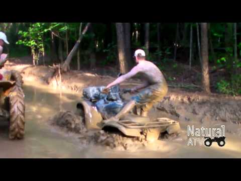 Natural ATV - Goin Deep...