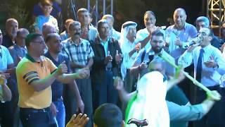الفنان ناصر الفارس دحيه 2 بدويه اكشششن - مهرجان رمون آل عواد 2017HD (تسجيلات ماستركاسيت)