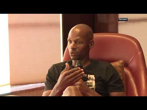 Exclusive Ray Allen interview talks Paul Pierce, Boston Celtics and Miami Heat | ESPN
