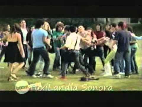 Episodio 1  Serie La Banda