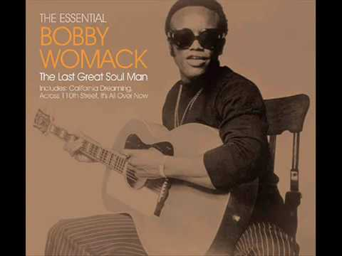 Bobby Womack - Close To You