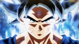 Dragon Ball Super - Eye Of The Storm (AMV)