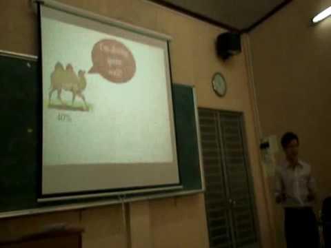 Quynh Tho - Exam presentation