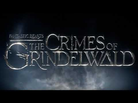 Soundtrack Fantastic Beasts : The Crimes of Grindelwald (Theme Song - Epic Music 2018) - Musique