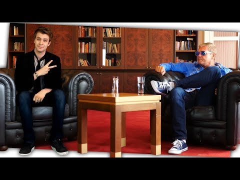 Interview mit Dieter Bohlen
