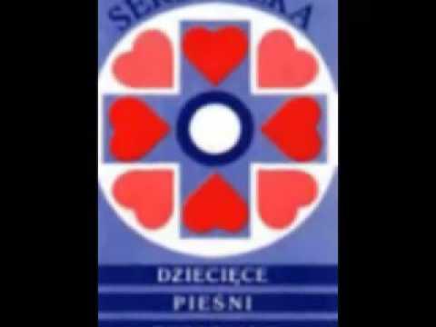 Na kryżu umarł - Serduszka - Dziecięce Pieśni Religijne