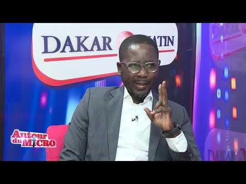 """Ndéye Fatou Ndiaye Blondin Diop """" Macky ne peut pas résister face à la volonté populaire """""""