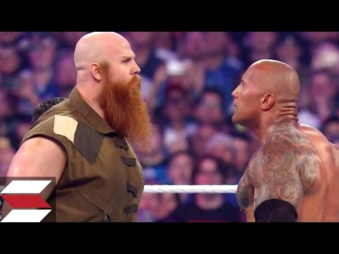 Thumbnail: 10 Shortest Matches in WWE History