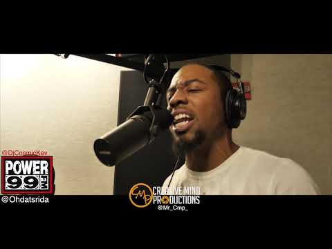 Cosmic Kev - Cosmic Kev Come Up Show Freestyle Ohdatsrida