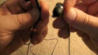 Unboxing and review of Skull Candy Smokin' Buds earbuds.