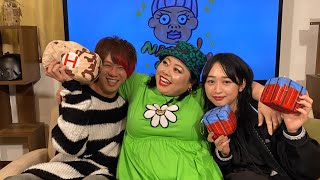 【PUBG生配信】渡辺直美とバレたら、即終了!スペシャル