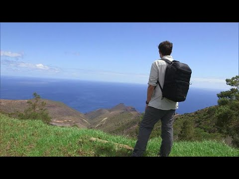 Island-Hopping: The far-off isle of St. Helena