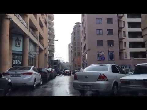 Yerevan, November 22, Video-1