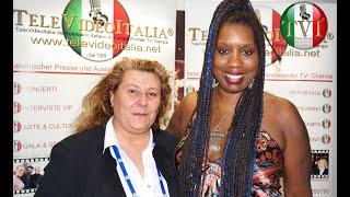 TeleVideoItalia.de - Intervista a Durga McBroon