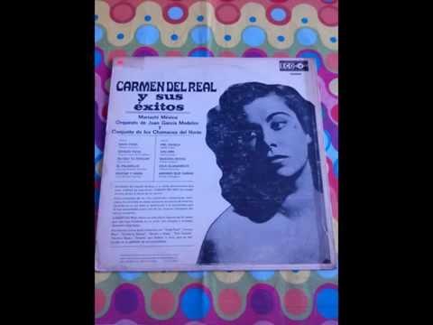 Dilo Claramente- Carmen Del Real