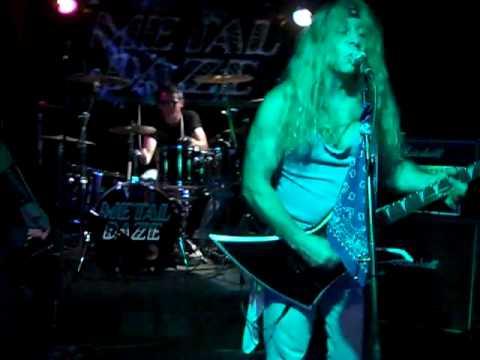 Metal Daze- Metallica