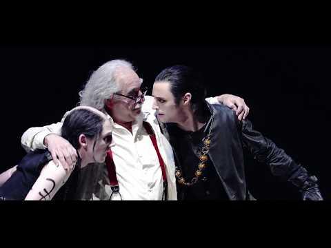 SCHAUSPIEL FRANKFURT: »Tintenherz« von Cornelia Funke, Regie: Rüdiger Pape