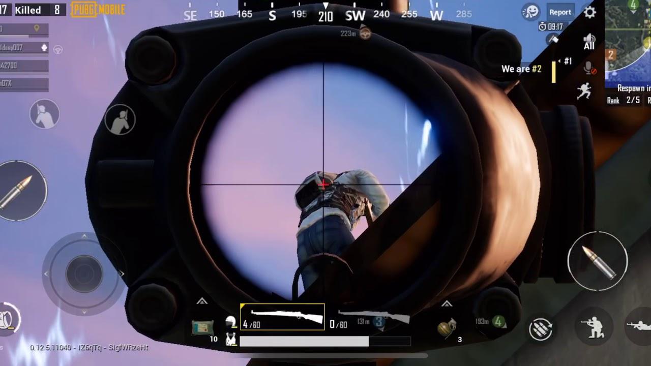 Photo of Pubg mobile snipers war mode, 16 kills!  قتلت ١٦ تعالو نلعب بوبجي – اللعاب الفيديو