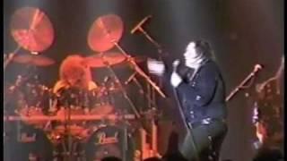 Meat Loaf and Elaine Goff: Dead Ringer For Love (Live in Slagharen, 1989)