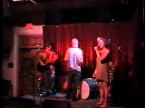 Chris Chandler--Sofa and #2 Pencils (Live)