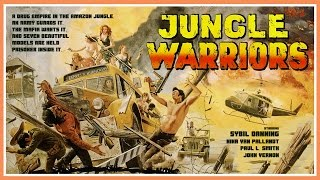 Repeat youtube video Jungle Warriors (1984) Trailer - Color / 1:38 mins