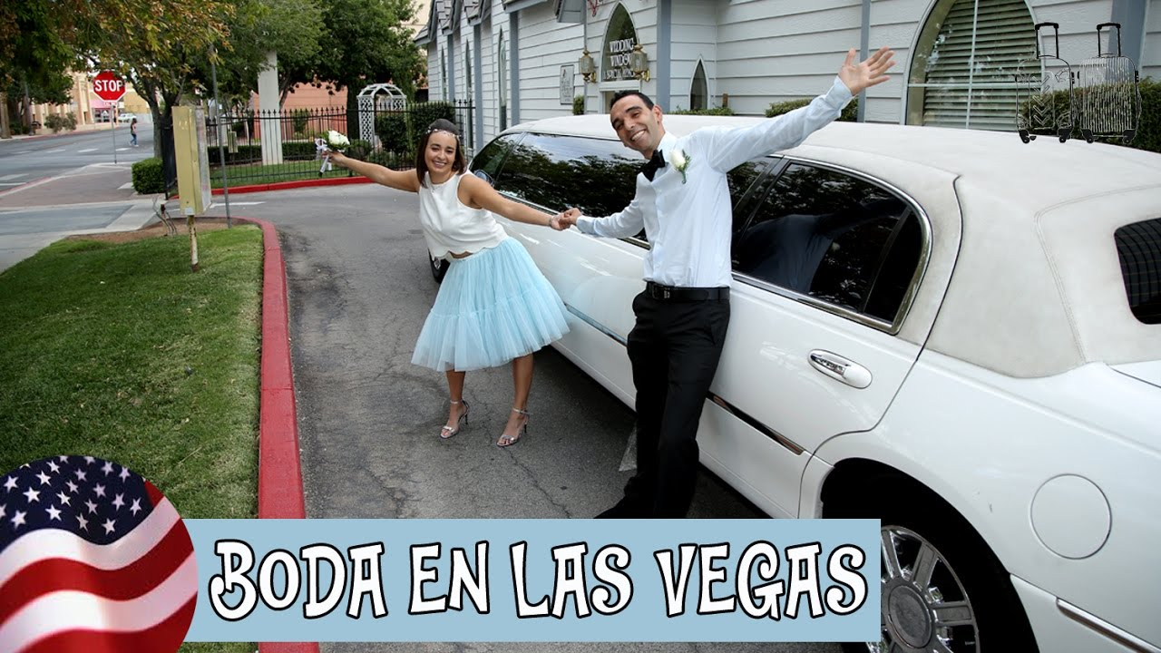 Matrimonio Simbolico Las Vegas : Tipos de boda para casarse en las vegas viaje costa oeste com