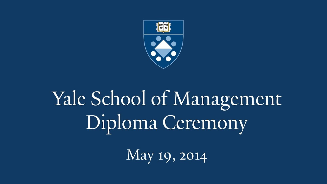 Yale School of Management MBA Essay Topic Analysis