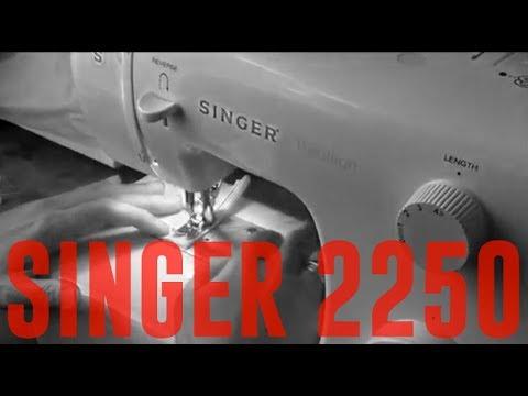 ¿Cuál es la mejor máquina de coser para principiantes