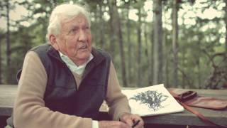 Drawing on History: Anchor Brewing Label Artist Jim Stitt