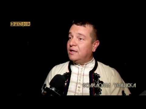 """""""Обичам те"""" - концерт на Илия Луков / Фолклорна Усмивка"""