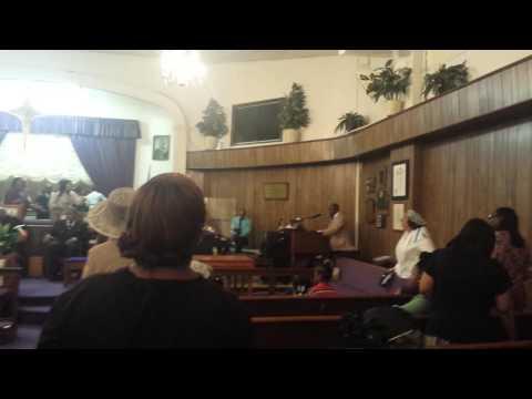 New Hope Pentecostal Church