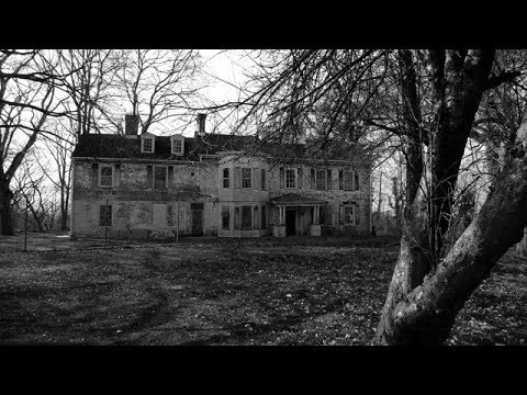 White Hill Mansion Bearfort Paranormal Fieldsboro, NJ March 2017