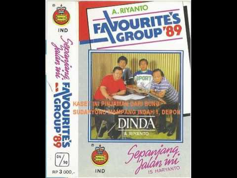 SPANJANG JALAN INI by FAVOURITES GROUP