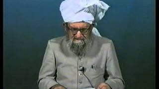 Urdu Dars Malfoozat #226, So Said Hazrat Mirza Ghulam Ahmad Qadiani(as), Islam Ahmadiyya