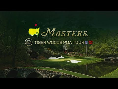 Tiger Woods PGA Tour 12 - PS3 Gameplay