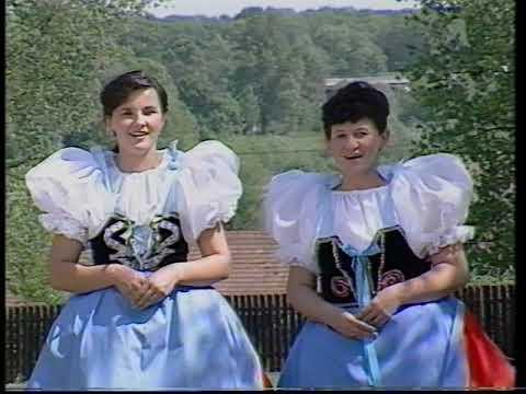 LANŽHOTČANKA - The Best of Moravia (1993) - Part 2.