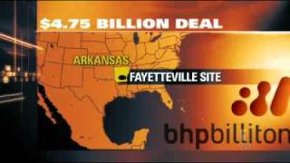 BHP buys into US with $6b