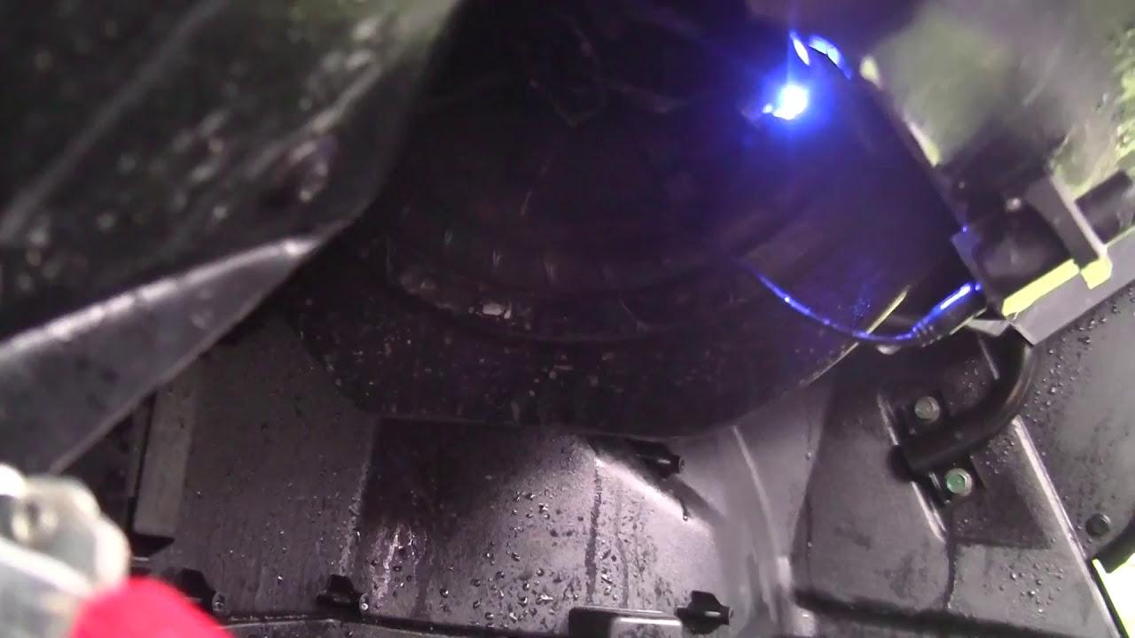 Wet Sounds Stealth-10 Ultra V2 W/ Ssv Works Sub Box  A Baker 01:07 HD