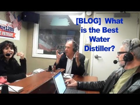 What Is The Best Water Distiller - Water Distiller Reviews Versus Other Water Filter Systems
