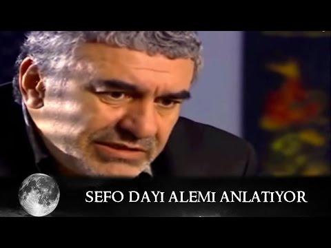 Seyfo Dayı, Çakır ve Polat'a Alemi Anlatıyor - Kurtlar Vadisi 37.Bölüm