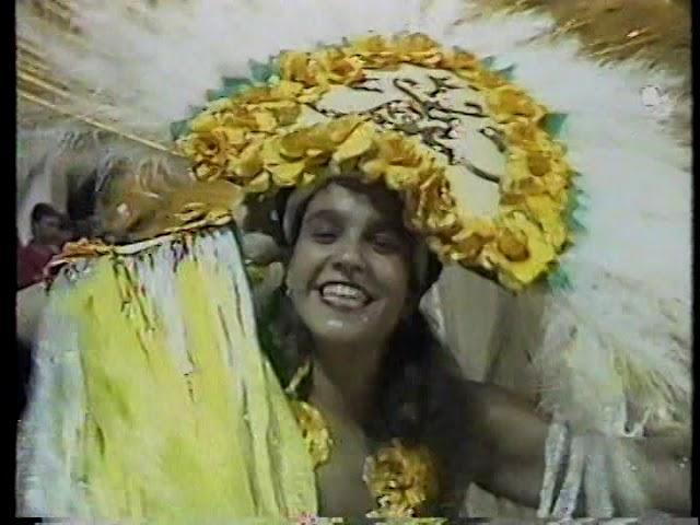 GRES Tradição 1992