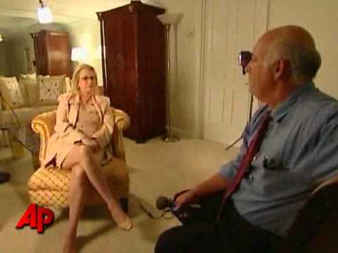 Alleged Madoff Mistress Tells All