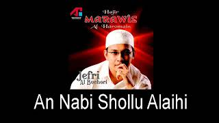 Marawis Al haromain - An Nabi Shollu Alaihi