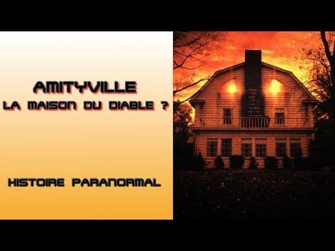 Amityville, La Maison Du Diable ?