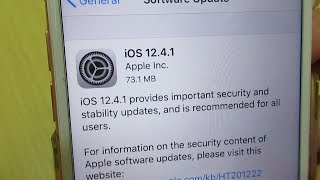 How to Update your iPhone Software Faster screenshot 2