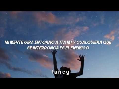 one direction - where do broken hearts go // español