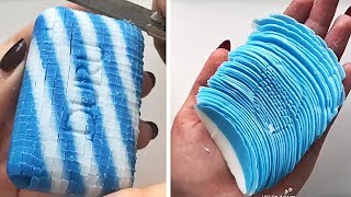 Relaxing ASMR Soap Carving | Satisfying Soap Cutting Videos #7