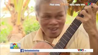 Thanh Điền Guitar trên sóng truyền hình VTV